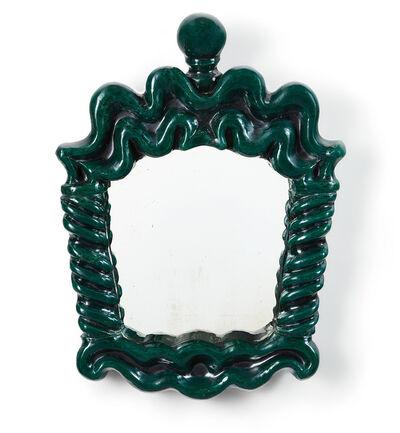Georges Jouve, 'Large mirror', circa 1945