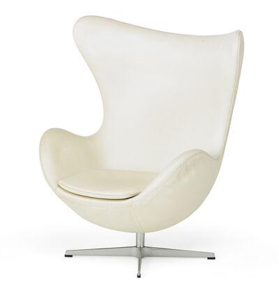 Arne Jacobsen, 'Swivel/tilt Egg chair', 2005