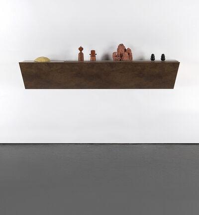 Haim Steinbach, 'Landscape A-1', 2009