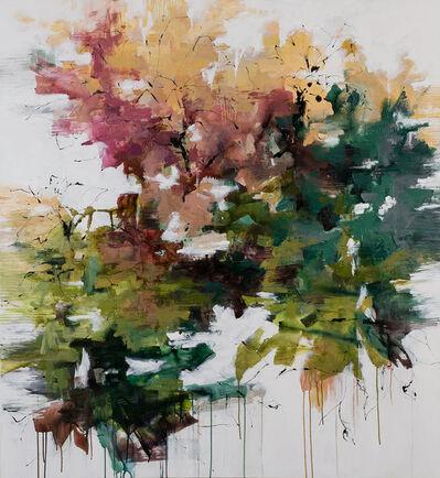 Carlos Ramirez, 'Beyond the Garden Gate'