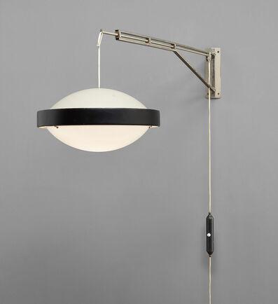 Stilnovo, 'Adjustable wall light, model no. 2156', 1960s