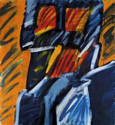 Josef Mikl, 'Untitled', 1962