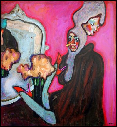 Sergey Bondarev, 'At the Dressing-Table', 2018