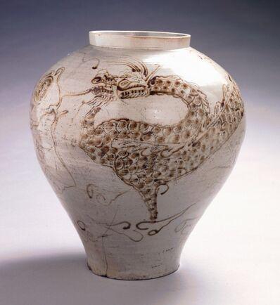 'Dragon Jar', c. 18th century