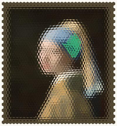 Fabián Ugalde, 'Expanded Vermeer', 2019