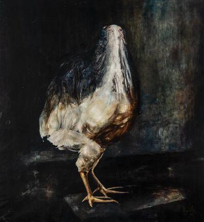 Fabio Giocondo, 'White Chicken', 2018