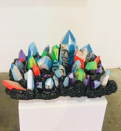 RFX1, 'Mind Cluster', 2014