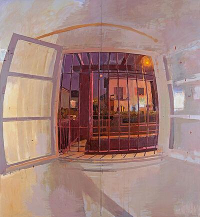 El Lavabo De Antonio Lopez.Antonio Lopez Lavabo Y Espejo Sink And Mirror 1967 Artsy