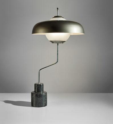"""Luigi Caccia Dominioni, '""""Mikado"""" table lamp', circa 1962"""