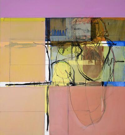 John Waller, 'Anamnesis 10', 2019