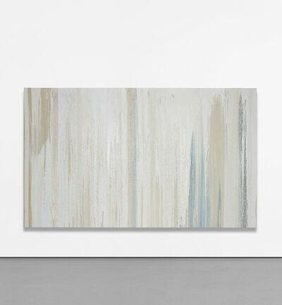 John Armleder, 'Arzou 1', 2014