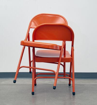 Sylvan Lionni, 'Chair', 2019