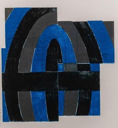 David Row, 'Untitles', 1990