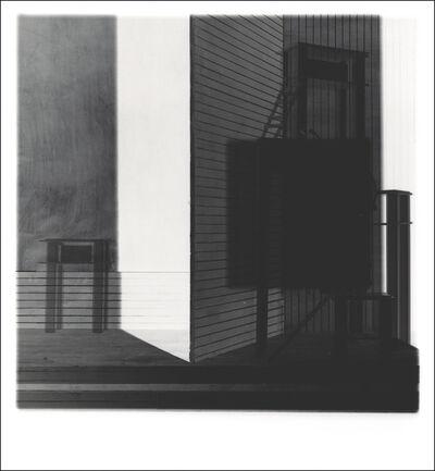 Thibault Hazelzet, 'Ascension #3', 2007