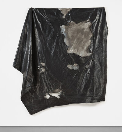 David Hammons, 'Untitled', May 17-2008