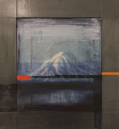 Adam Straus, 'Volcano Glitch 2', 2016