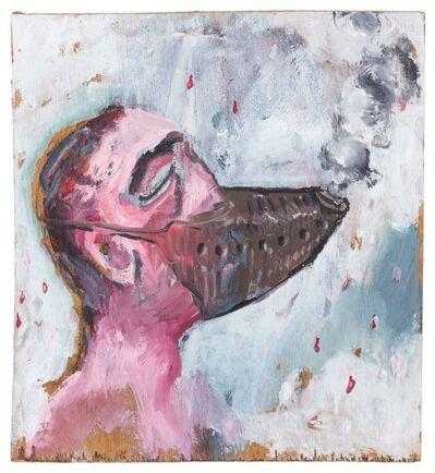 Philippe Vandenberg, 'Z.T.'