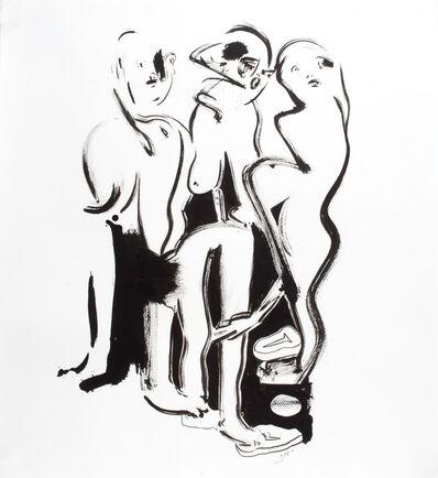 Alexa Guariglia, 'Three Graces'
