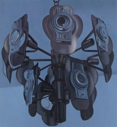 Carl Hammoud, 'Untitled (Satellite)', 2016