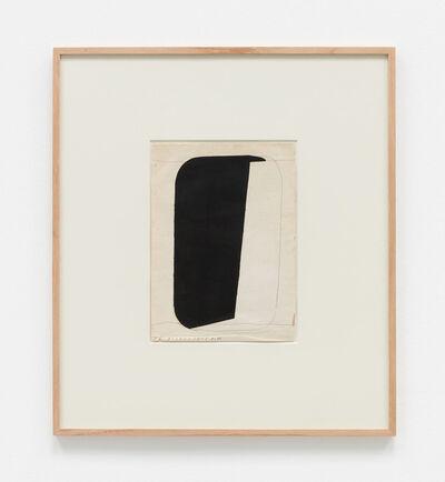 Mario De Brabandere, 'Zonder titel (Untitled)', 2018