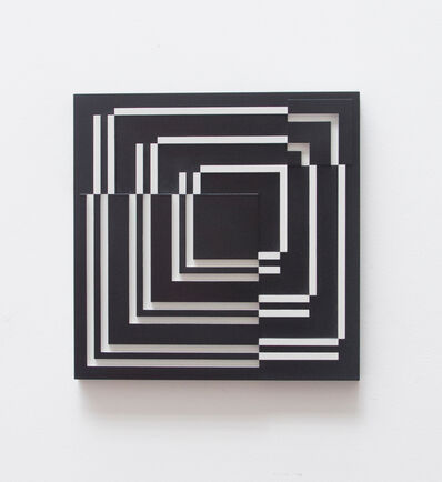 Eduardo Coimbra, 'Geometric Fact 7', 2015