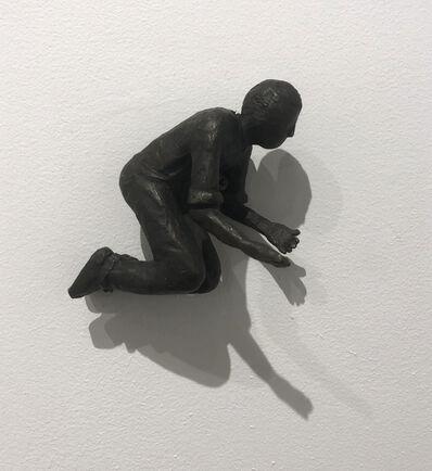 Carol Saft, 'Kneeling Man', 2006
