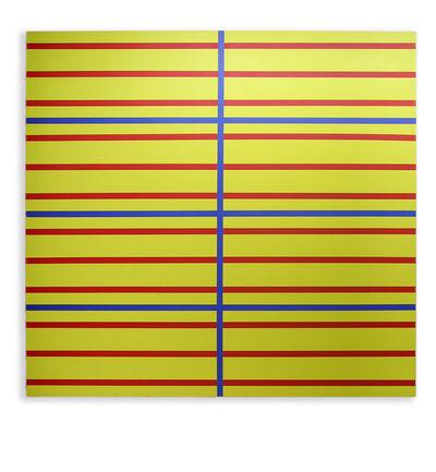 Donald Alberti, 'Crosby Boogie Woogie', 2009
