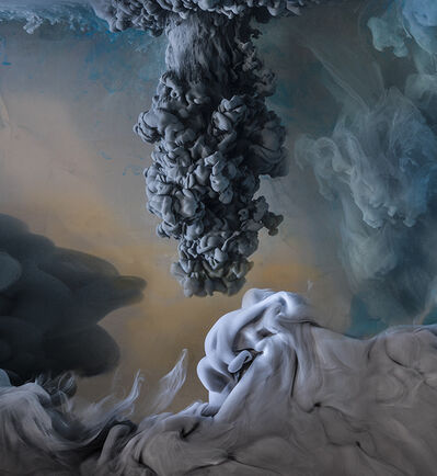 Kim Keever, 'Abstract 41278c', 2018