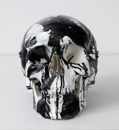 Damien Hirst, 'Hypnotic Head', 2008
