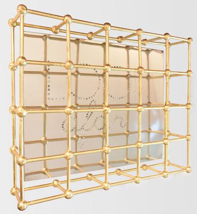 Chiara Dynys, 'Golden Cage Look Afar ', 2016