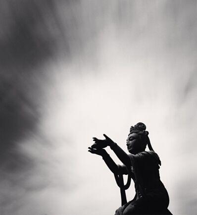 Michael Kenna, 'Buddha Offering ', 2006
