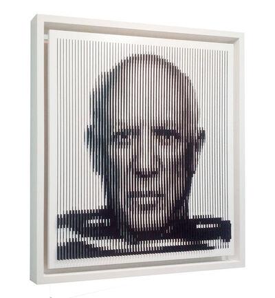 Pablo Tamayo, 'Pablo Picasso ', 2014
