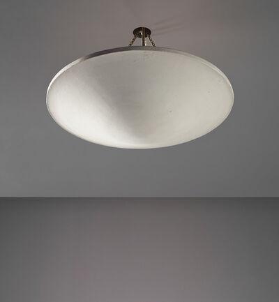 Jean-Michel Frank, 'Ceiling light', circa 1935