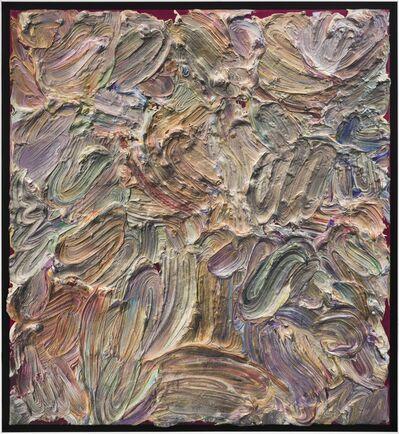 Jules Olitski, 'Temptation Temple', 1992