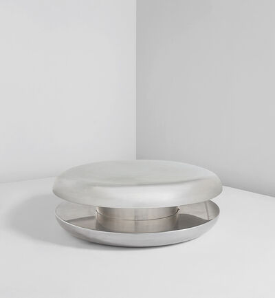 "Mattia Bonetti, 'Prototype ""Yo-Yo"" low table', 2007"