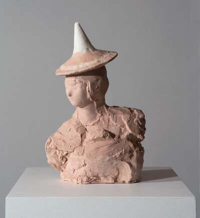 Linda Marrinon, 'Greek', 2016