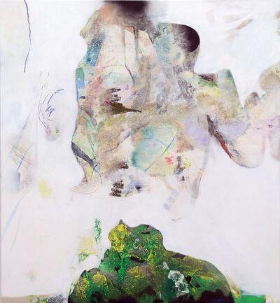 Wolfgang Betke, 'Formulierungsversuch', 2016