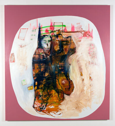 Gareth Sansom, 'War', 2014