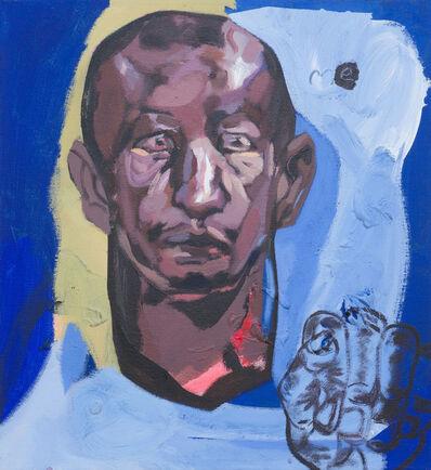 Nigatu Tsehay, 'Augenzeuge VII', 2020