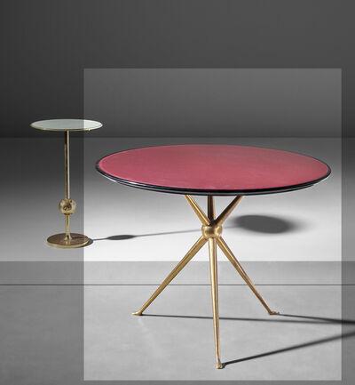 Osvaldo Borsani, 'Side table'