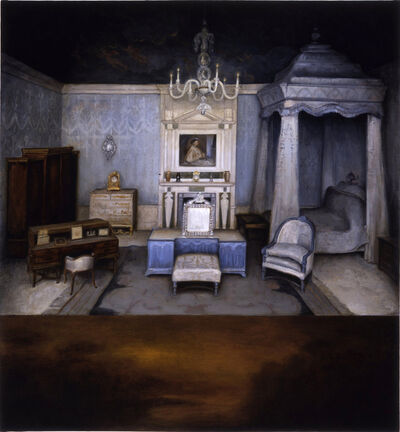 Richard Stipl, 'Sofa Set IV', 2001