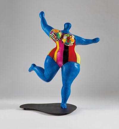 Niki de Saint Phalle, 'Dawn (bleue)', circa 1993