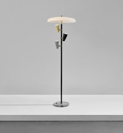 Stilnovo, 'Floor lamp', 1950s