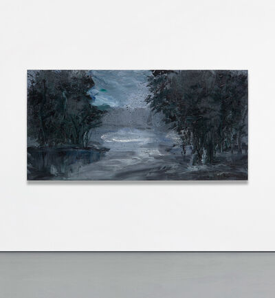 Yan Pei-Ming, 'Dreamspace', 2013