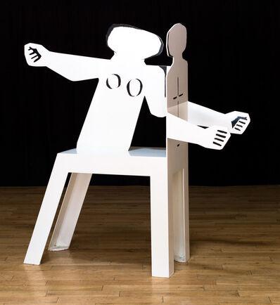 Kenneth Armitage, 'Table E', 1969
