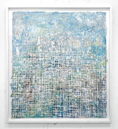 David Fredrik Moussallem, 'Just A Bit Misguided', 2019