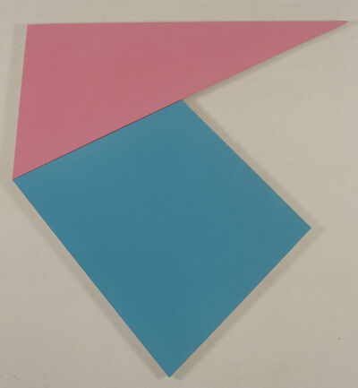 Donald Alberti, 'Untitled', 1988-1989