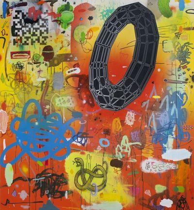 Dan Brault, 'Gem Rock Dub', 2013