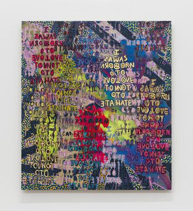 Alexandra Grant, 'Antigone 3000 (Born to Love) 2', 2019