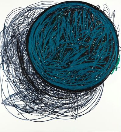 Otto Zitko, 'Ohne Titel', 2003